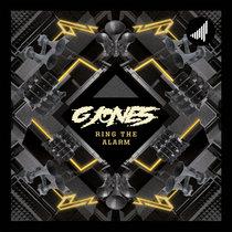 Ring The Alarm (STRTEP026) + (STRT008) cover art