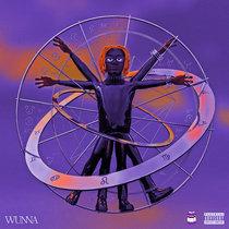 WUNNA | Chopped & Screwed cover art