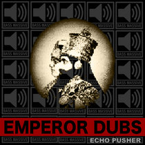 EMPEROR DUBS cover art