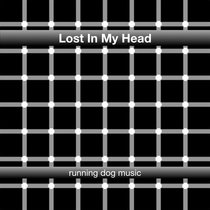 Lost In My Head cover art