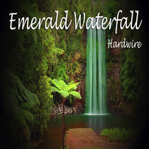 Emerald Waterfall cover art