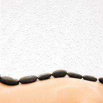 Hot Stone Massage cover art