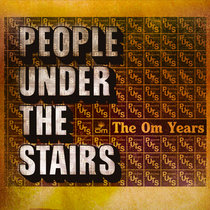 The Om Years cover art