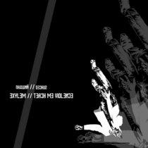 Déchus // Падший cover art