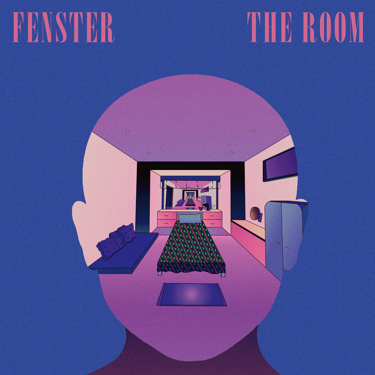 The Room   FENSTER
