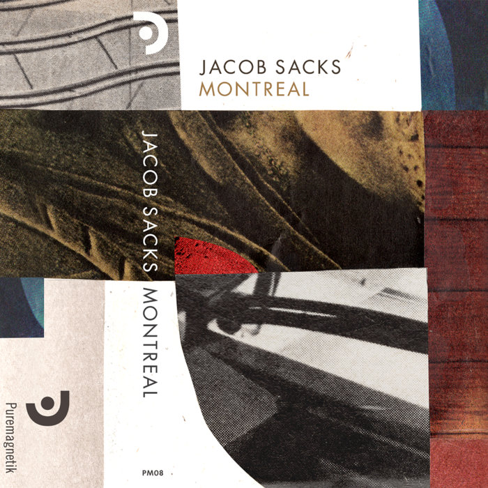 Montreal, by Jacob Sacks