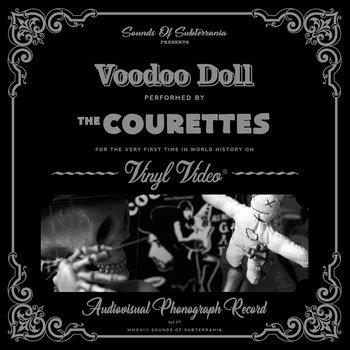 Music   The Courettes