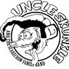 Uncle Skunkle EP Cover Art
