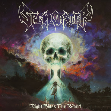 Night Hides The World - Spellcaster