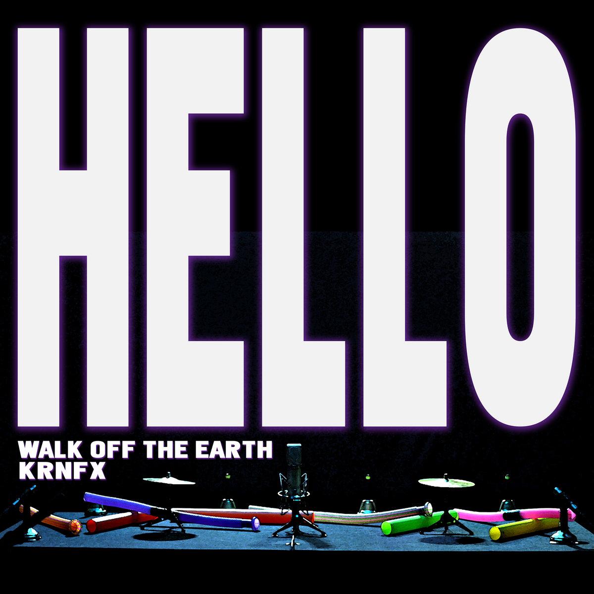walk off the earth album download free