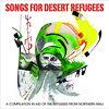 Songs For Desert Refugees Cover Art