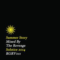 THE REVENGE | SUMMER STORY [RGRV011] cover art
