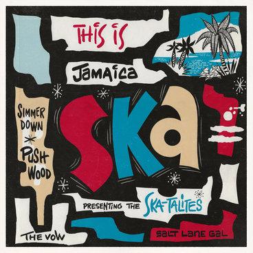 This Is Jamaica Ska main photo