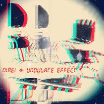 Undulate Effect cover art
