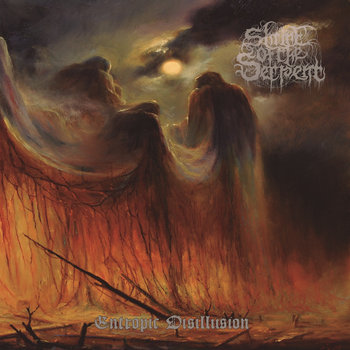 Entropic Disillusion by Shrine of the serpent