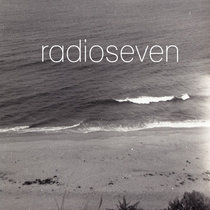 Radioseven cover art