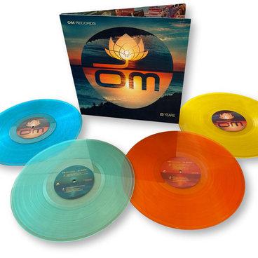 Om Records - 25 Years main photo