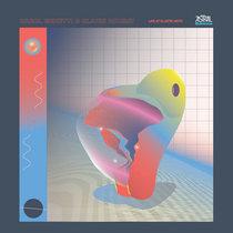 Live at Elastic Arts cover art