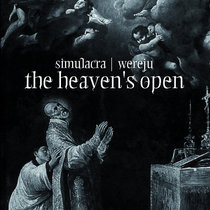 The Heaven's Open cover art