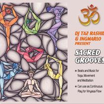 Sacred Grooves cover art