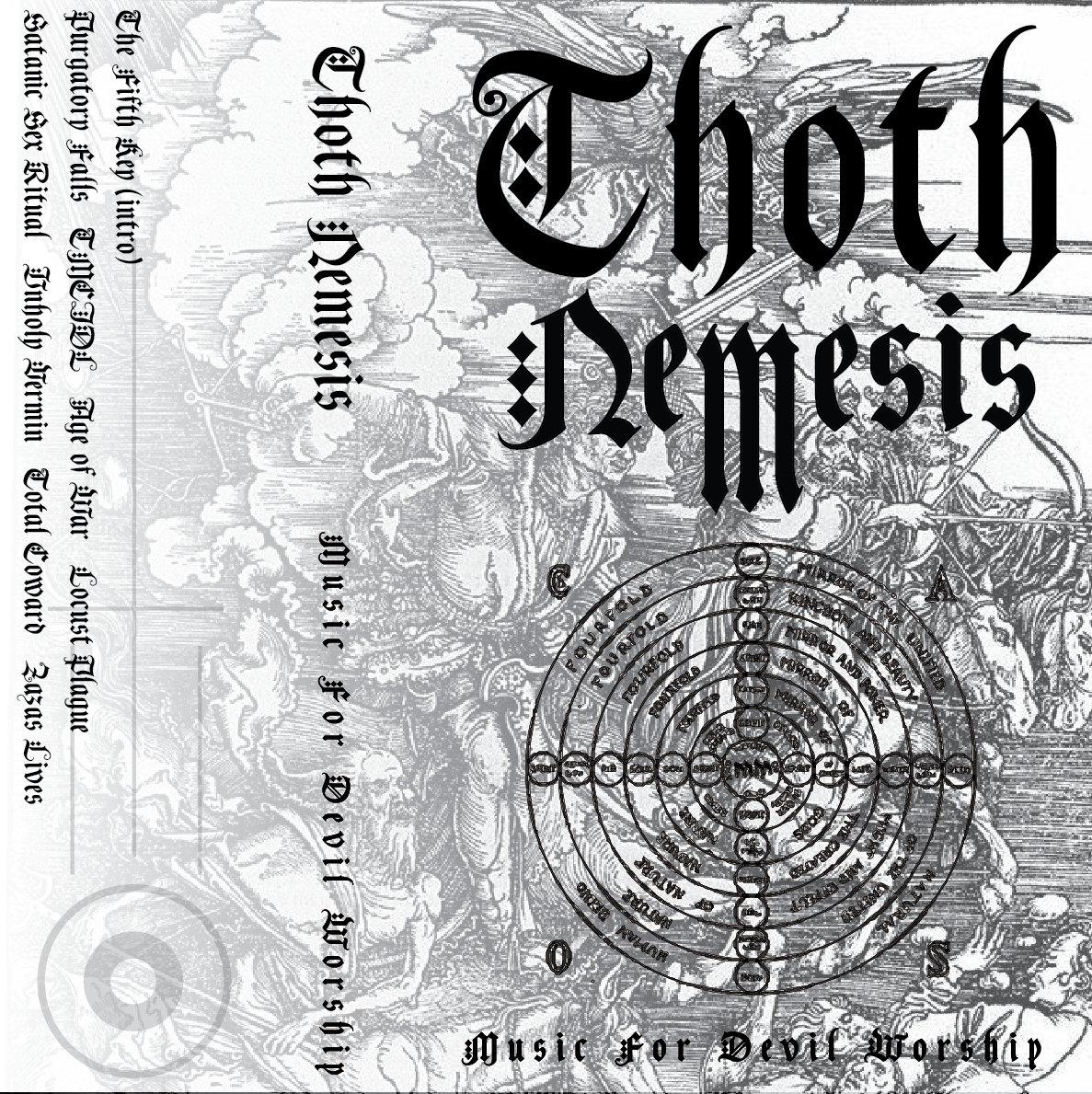 Satanic Sex Ritual | Thoth Nemesis