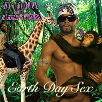 """Earth Day Sex"" cover art"