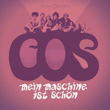 Mein Maschine Ist Schön/The ff BOOM main photo