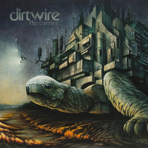 The Carrier EP cover art