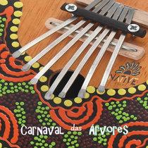 Carnaval das Árvores cover art