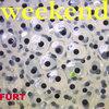 weekend Cover Art
