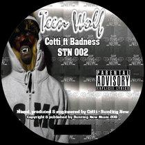 Cotti x Coki Teenwolf/Juggernog cover art
