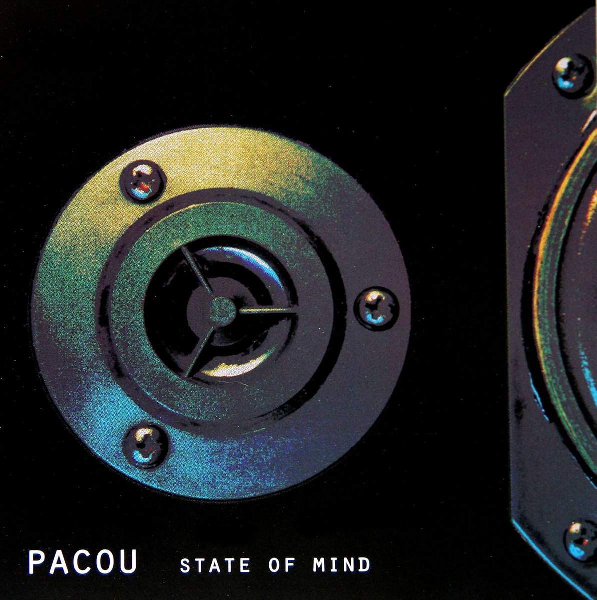 huge selection of a0064 a964d State of Mind | Pacou