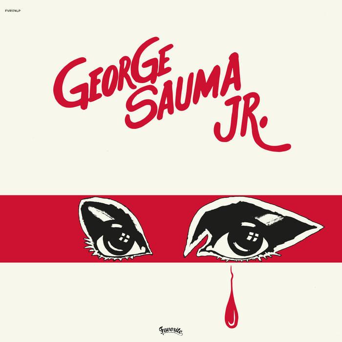 George Sauma Jr.