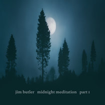 Midnight Meditation cover art