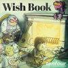 Wish Book Cover Art