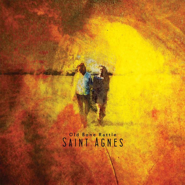 Roadhouse Blues The Doors Cover Saint Agnes
