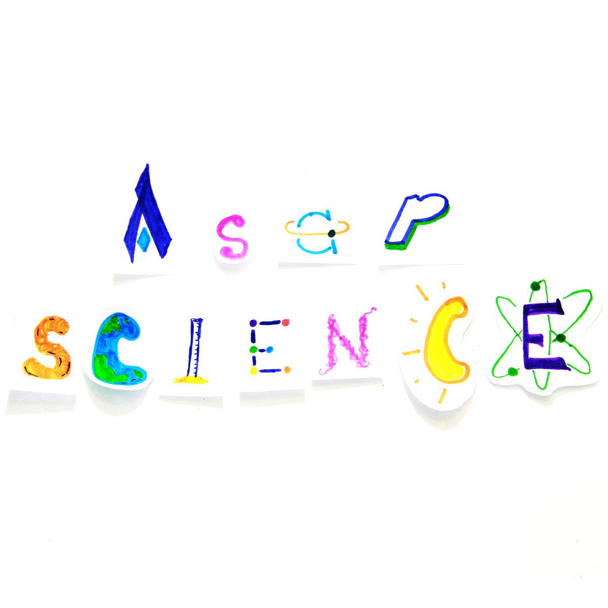 AsapSCIENCE Music | AsapSCIENCE
