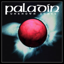 Unknown Zones cover art