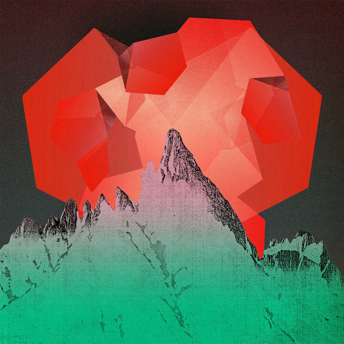"""Bildresultat för Mitch von Arx lp """"Pyramids"""