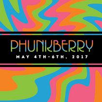 LIVE @ Phunkberry - Eureka Springs, AR 5/6/17 cover art
