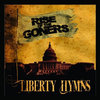 Liberty Hymns Cover Art