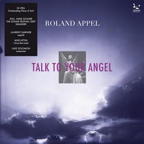Talk To Your Angel cover art