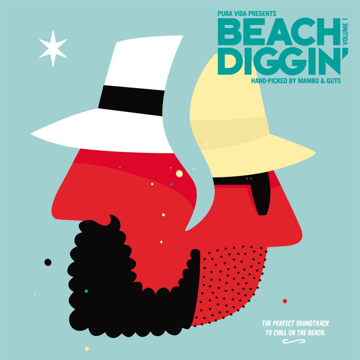 b51f79795fb0b BEACH DIGGIN  VOL1