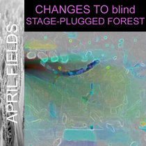 Stage-Plugged Forest cover art
