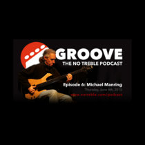 Groove – Episode #6: Michael Manring cover art