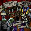 OBZKURE ANEKDOTEZ FOR MANIAKAL MASSEZ Cover Art