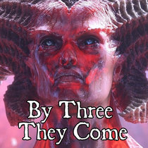 By Three They Come cover art