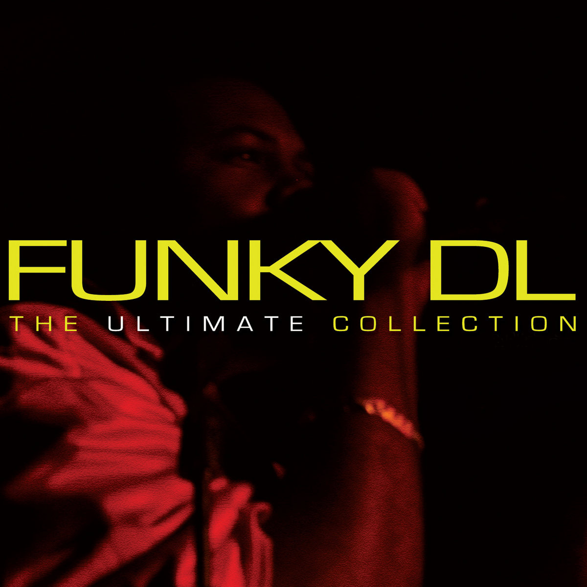 The Ultimate Collection | Funky DL