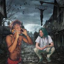 Acid [Feat. Kay P] cover art