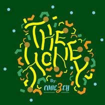 The Honey cover art